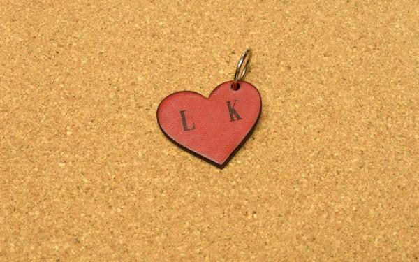 Herz Anhänger